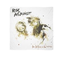 Rise Against the Sufferer & the Witness Scarf