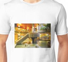 Mayfair Hotel & Spa in Coconut Grove, Miami, FLORIDA  Unisex T-Shirt