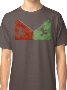 Italian Brothers Silhouette Classic T-Shirt