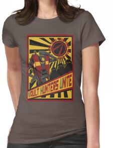 Vault Hunters Unite! Womens Fitted T-Shirt