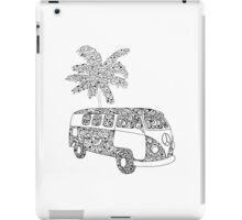 Peace Bus iPad Case/Skin