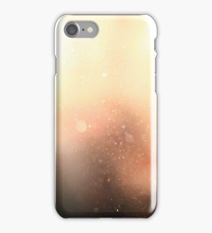 Dust  iPhone Case/Skin