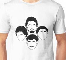 Blackadder family Unisex T-Shirt