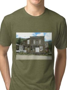 General Store and Post Office Tri-blend T-Shirt