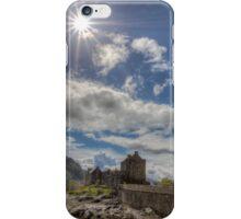 Eilean Donan Castle iPhone Case/Skin