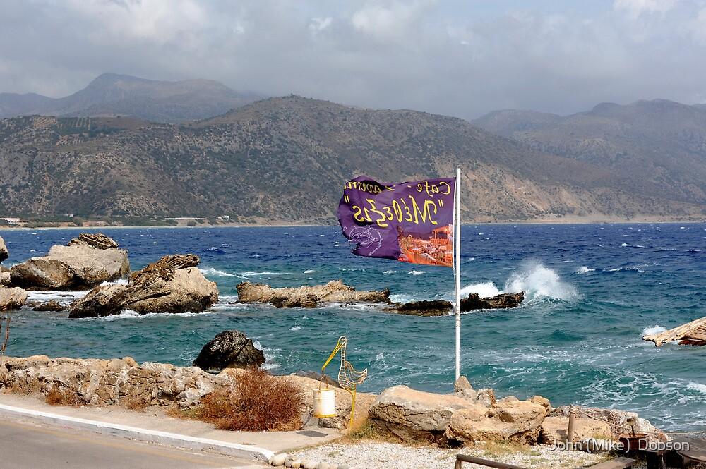 Crete by John (Mike)  Dobson