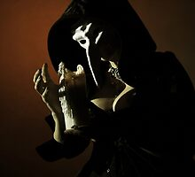 mystic venezian by ARTistCyberello