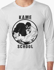 Kame School Long Sleeve T-Shirt