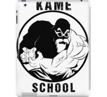 Kame School iPad Case/Skin