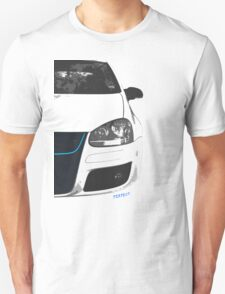 Perfect MK5 Golf Unisex T-Shirt