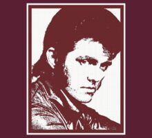 ALVIN STARDUST-LEATHER by OTIS PORRITT