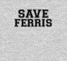 Save Ferris Unisex T-Shirt