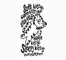 Soft Kitty Warm Kitty T-Shirt
