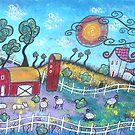 The Fanciful Farm by Juli Cady Ryan
