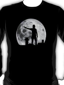 moon shoot T-Shirt
