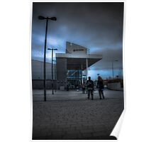 LG Arena Poster