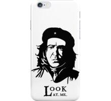 Che Snape - Fan Art iPhone Case/Skin