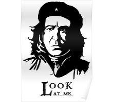 Che Snape - Fan Art Poster