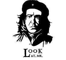 Che Snape - Fan Art Photographic Print