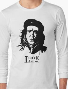 Che Snape - Fan Art Long Sleeve T-Shirt