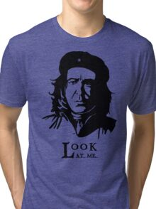 Che Snape - Fan Art Tri-blend T-Shirt