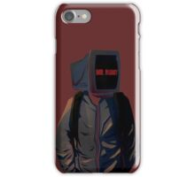 Mr. Robot iPhone Case/Skin