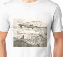 TRIO Unisex T-Shirt
