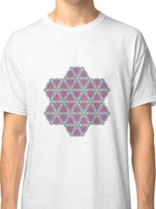 hexagon Classic T-Shirt