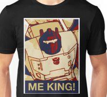 Grimlock - Me King! Unisex T-Shirt