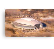 Cowboy Stadium Canvas Print