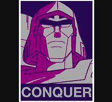 Megatron - Conquer Unisex T-Shirt