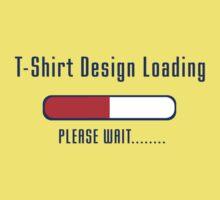 Funny T-Shirt Design Kids Tee