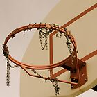 Hoop Dreams by illPlanet