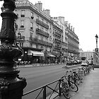 cityscapes #139, avenue by stickelsimages