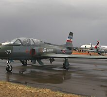 Sokol Galeb @ Avalon Airshow 2009 by muz2142