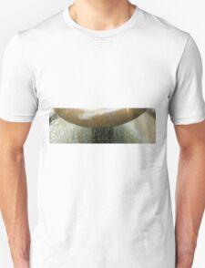 Running Water - Close Up T-Shirt