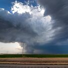 Rotating SuperCell! by Jeremy  Jones