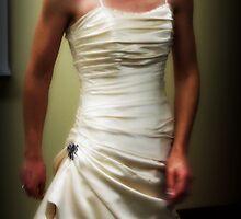Blushing Bride by Rachel Meyer