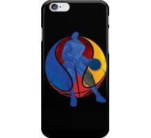 Eurobasket iPhone Case/Skin