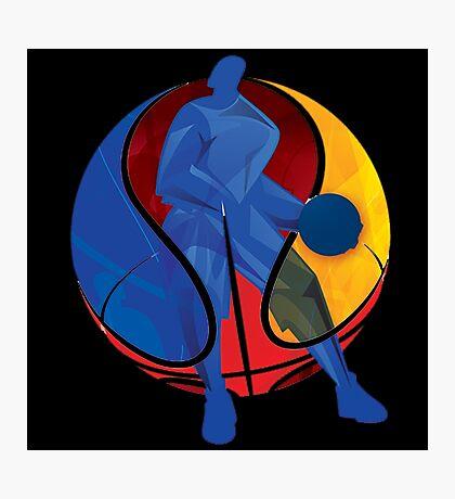 Eurobasket Photographic Print