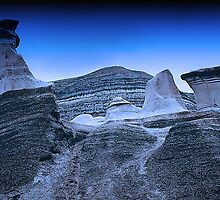 Hoodoo Moon by Don Eagle
