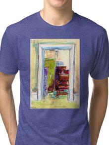 Cathy's Room Tri-blend T-Shirt