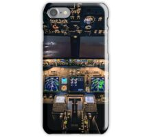 Stormfront ahead iPhone Case/Skin