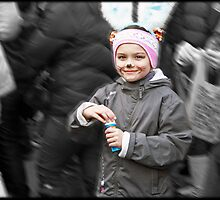 little girl) by KatrinKirieshka