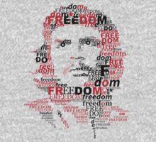 Che Freedom by dabear