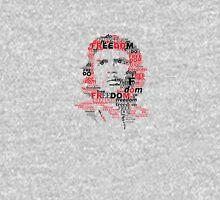 Che Freedom Mens V-Neck T-Shirt