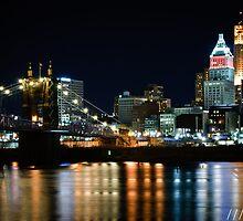 Refurbished Cincinnati by DESY photowerks
