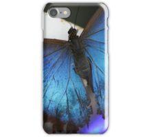 Always like it blue..... iPhone Case/Skin