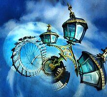 London Dreams by Tarrby
