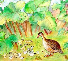 """""""Ugly duckling""""  by Nataliya Stoyanova"""